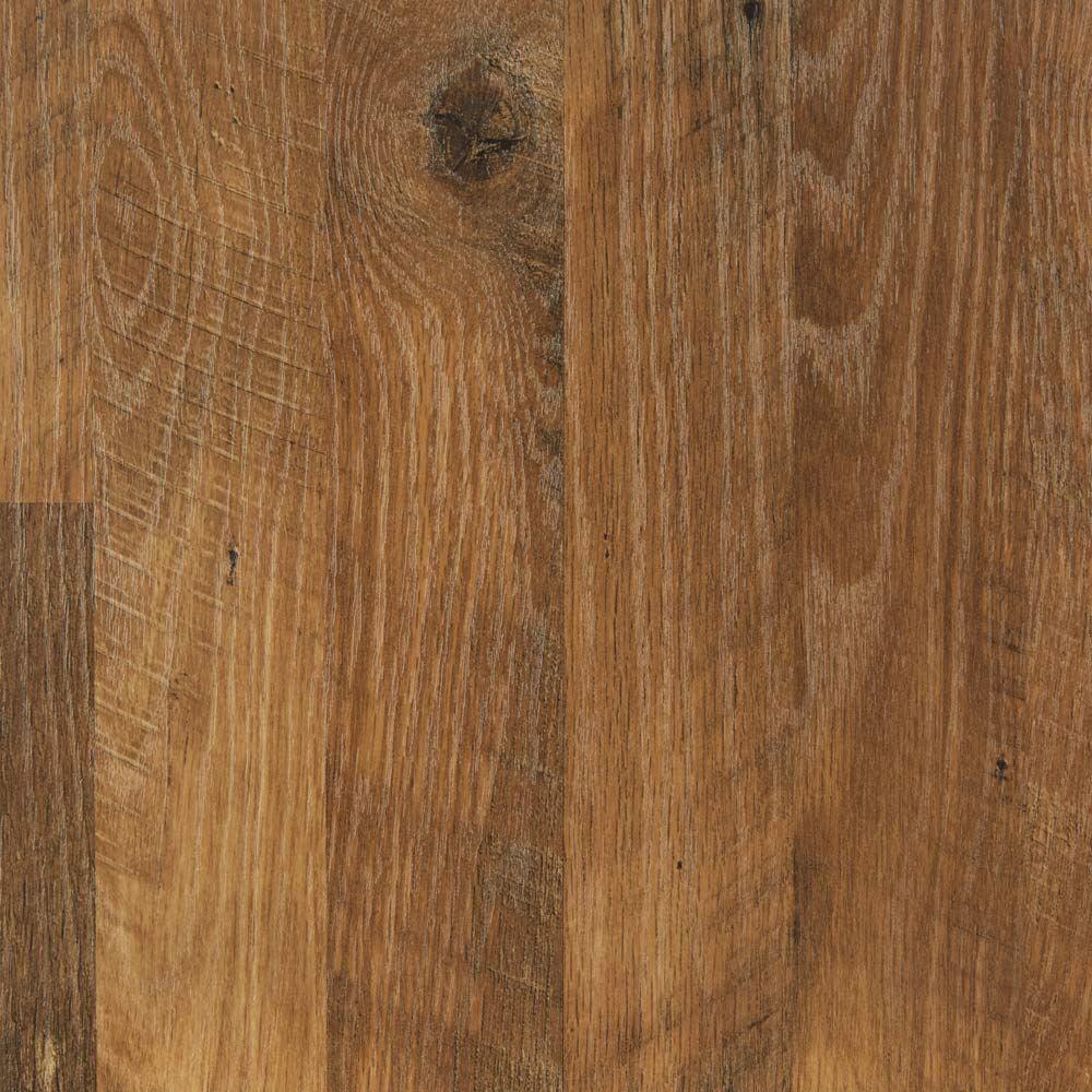 homestead wood laminate flooring aged bark oak color CPXEZER