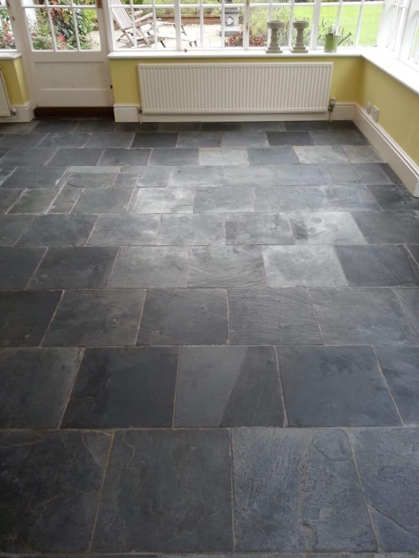 house interior black slate flooring : restore a slate flooring IJUPFWL