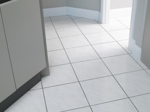Here is what you should know about ceramic tile floors