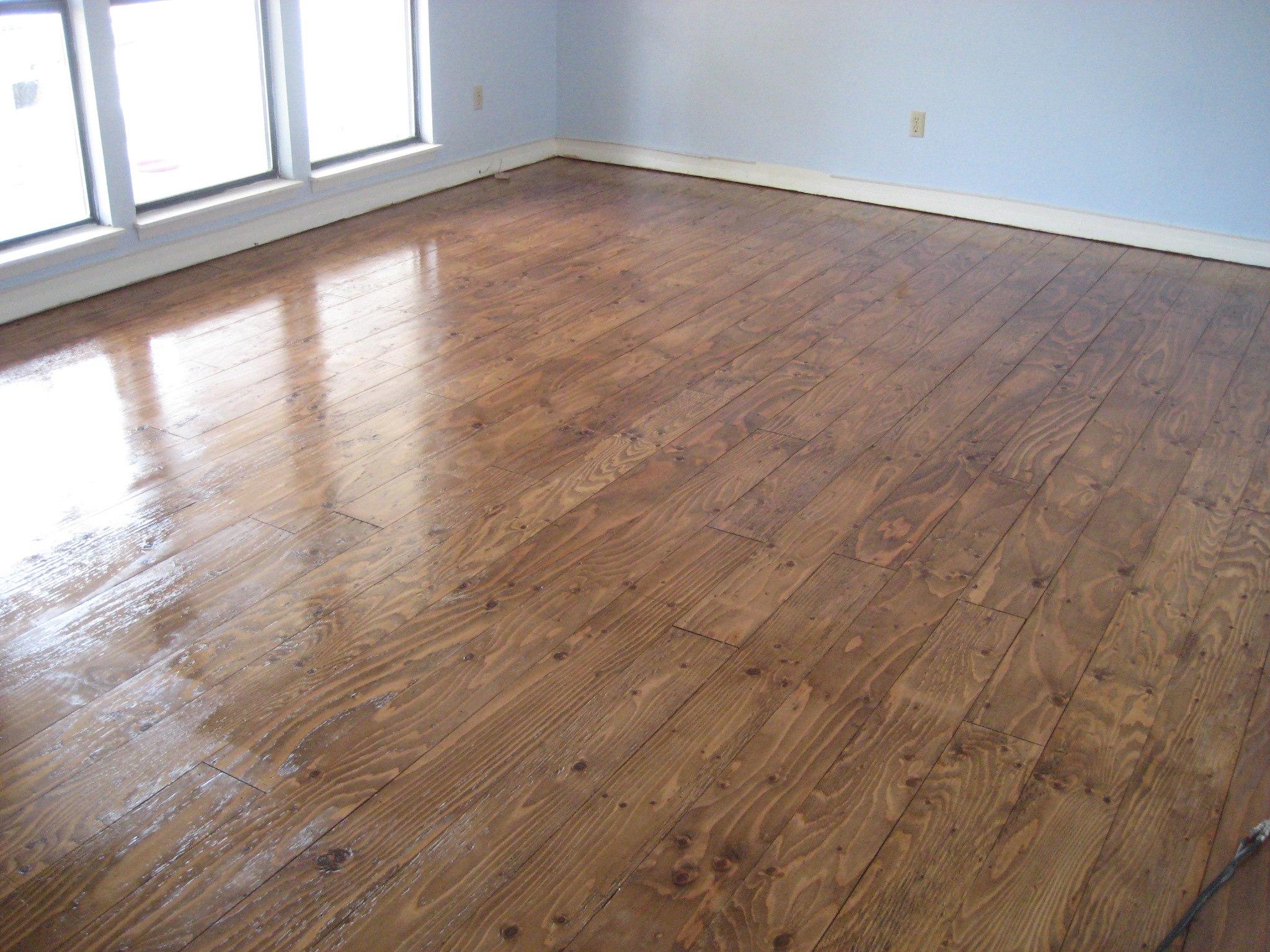 ingenious ideas cheapest hardwood flooring diy cheap shabby goatshabby goat  comments plywood EBUHQUK