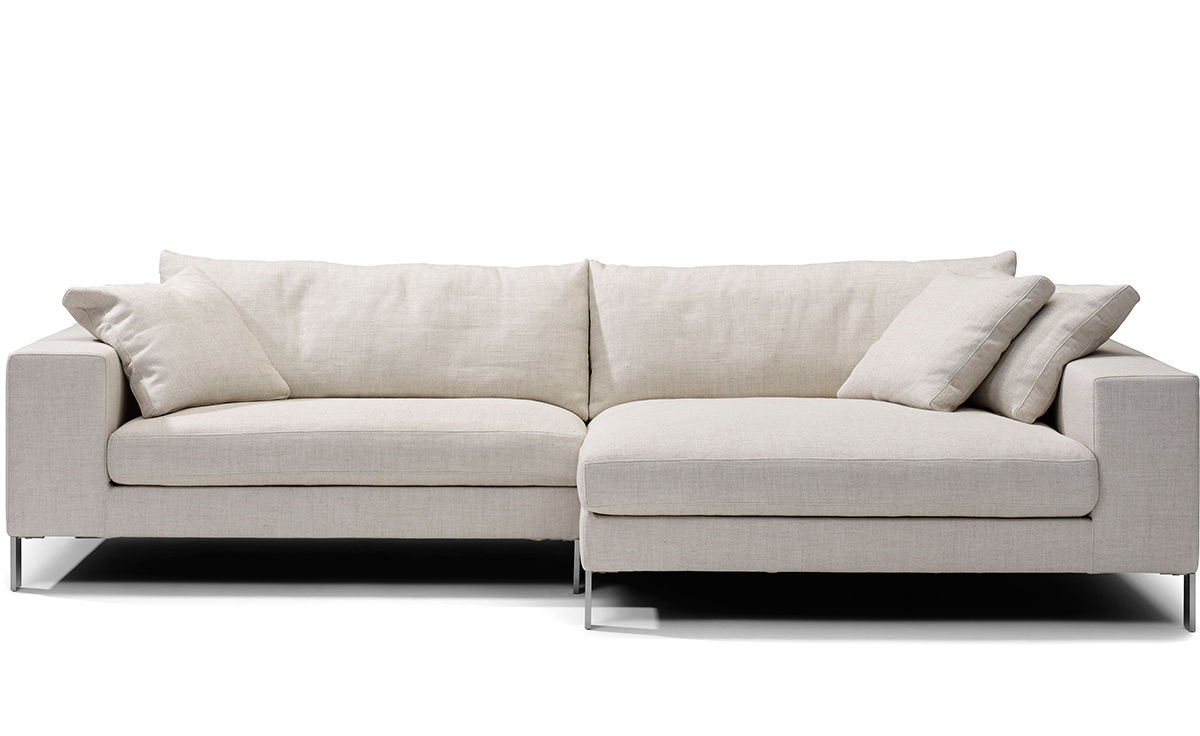 interior, plaza small sectional sofa hivemodern com perfect genuine 0: small  sectional KORVRKG