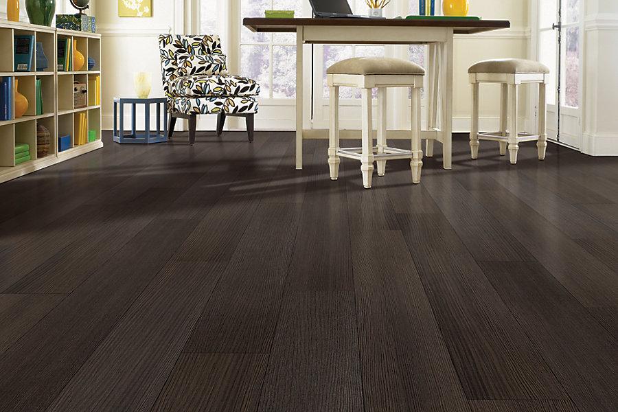 introducing luxury vinyl flooring IDYBCSW