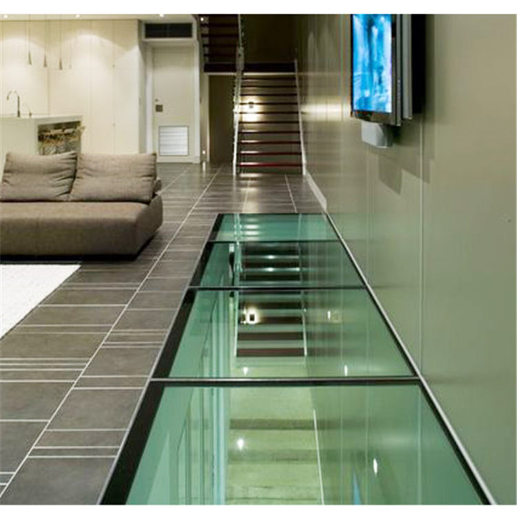 is laminated glass floor system worth the money and carpet NKSESRQ