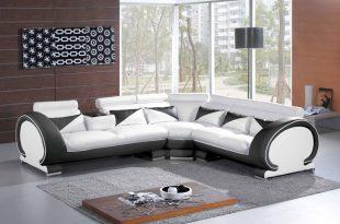 italian leather sofa alternative views: MNQUNXK