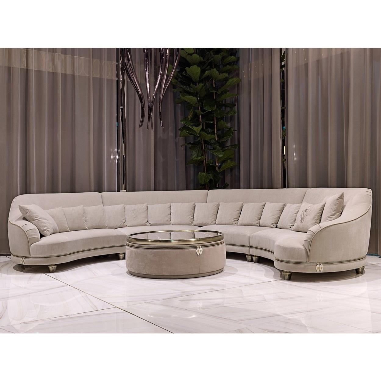 italian sofa messina italian modular curve sofa KEGPXBU