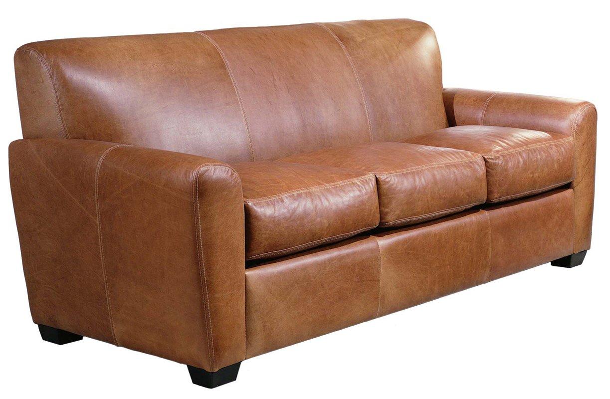 jackson leather sleeper sofa FESINVW