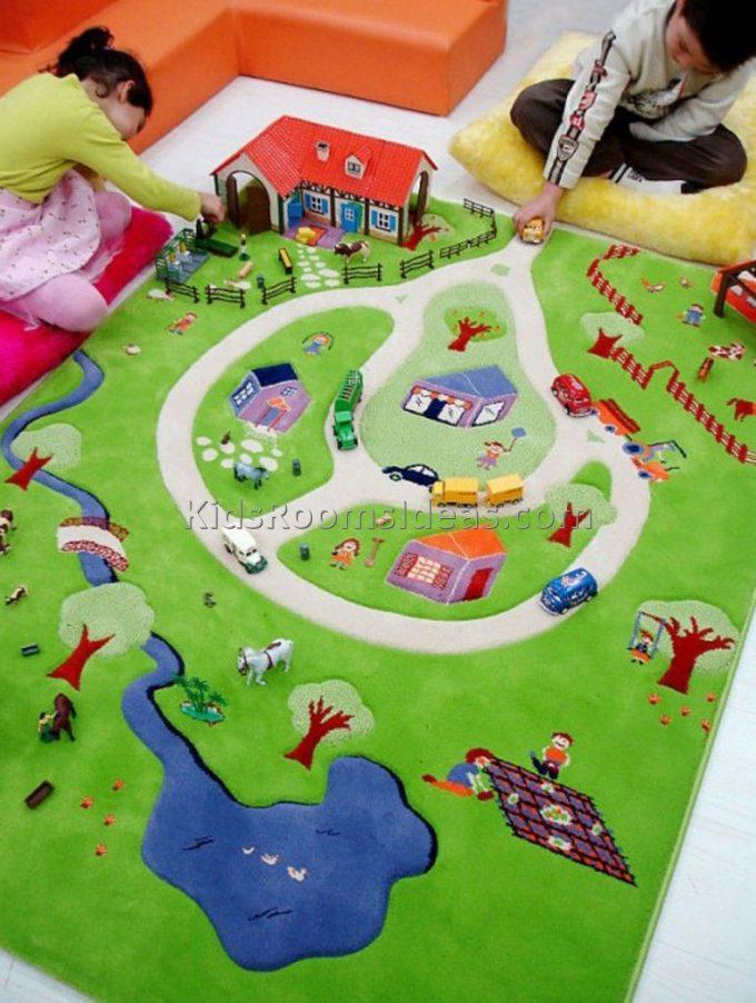 Kid rugs best kids room design with chic kids rugs NXHLSAG