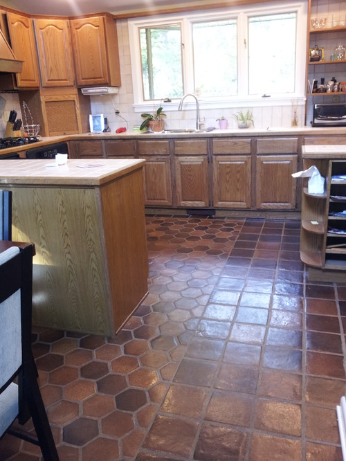 kitchen carpet does anyone have regrets about doing carpet tile in the kitchen? CFYOPRQ