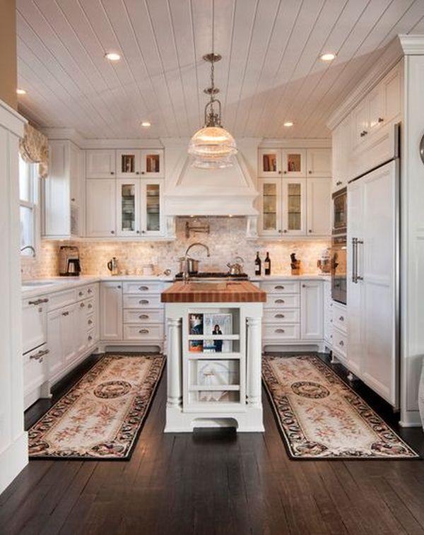 Should you go for a kitchen carpet?
