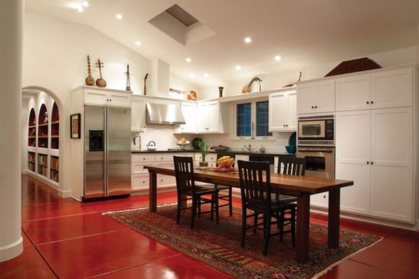 kitchen carpet view in gallery HWGSCOJ