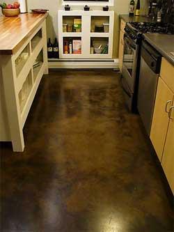 kitchen flooring materials easy to clean kitchen floor materials DWKPBAR