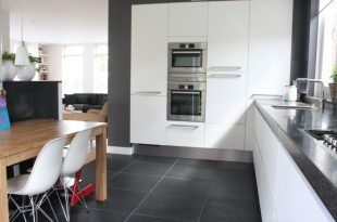kitchen flooring materials kitchen flooring ideas and materials - the ultimate guide BIOLFNO