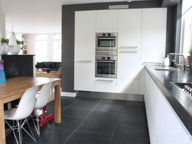 Pros and cons of kitchen flooring materials