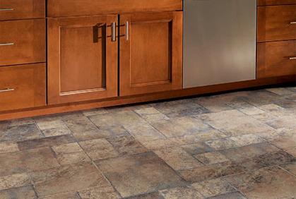 kitchen flooring materials + save ZBDZCQW