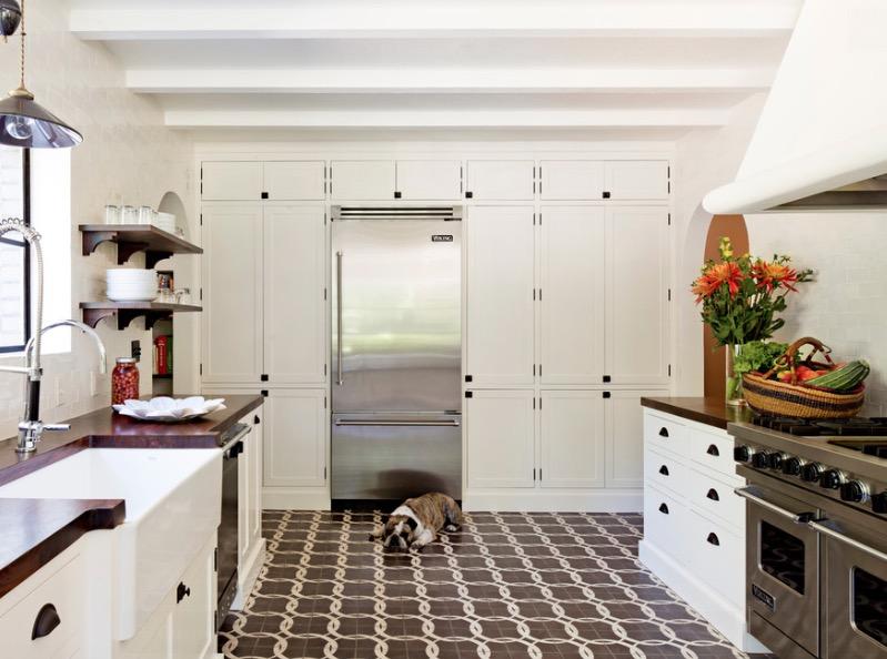 kitchen flooring materials tile kitchen flooring ZCASFXK