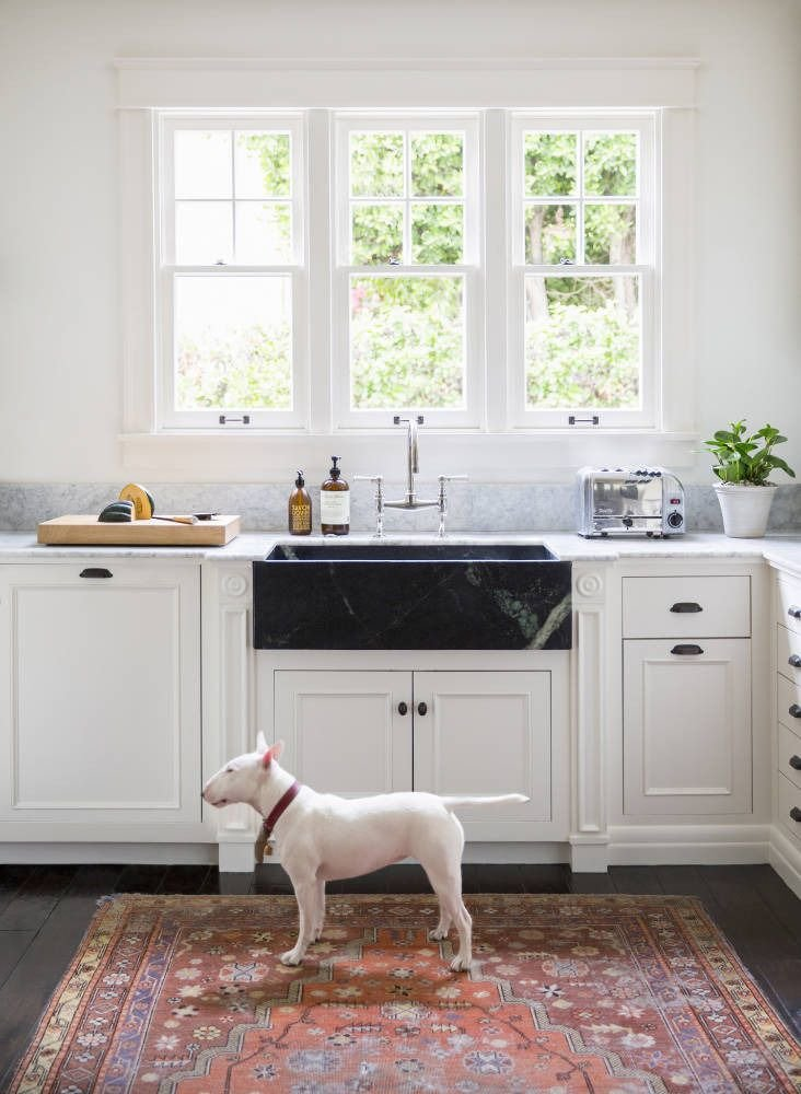 kitchen rug rugs in the kitchen: yea or nay? | apartment therapy IKRVSWQ