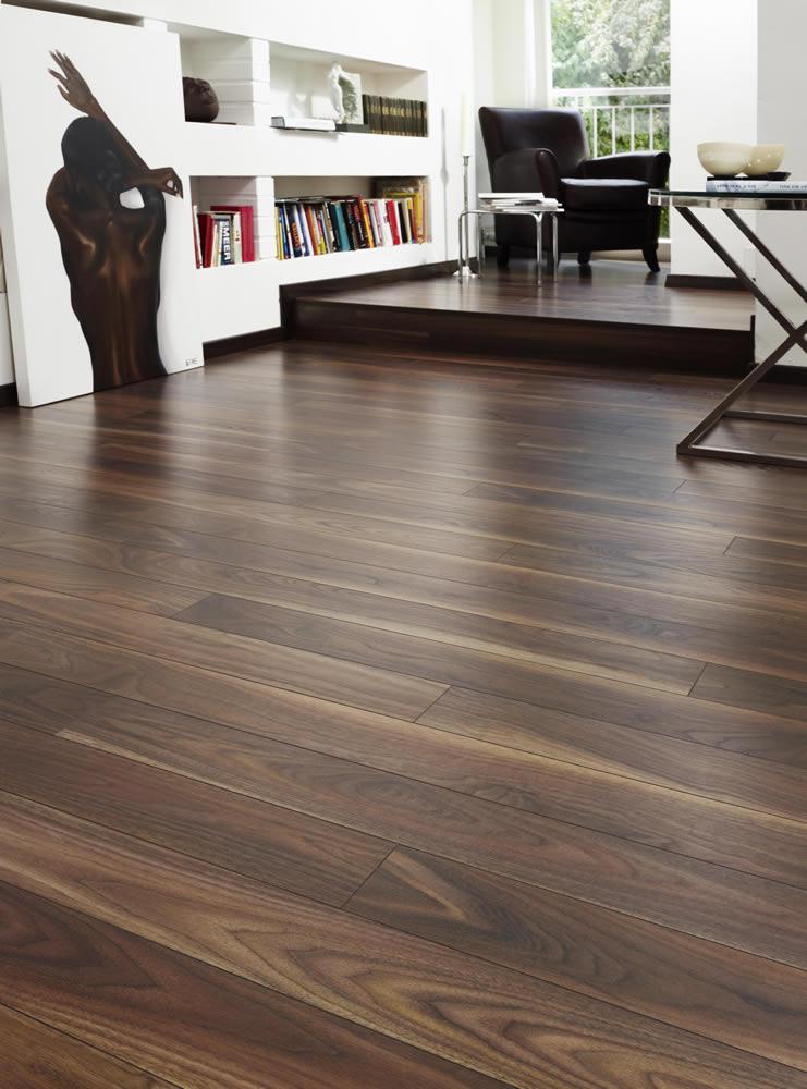kronospan vario plus dark walnut laminate flooring EFWDPUY