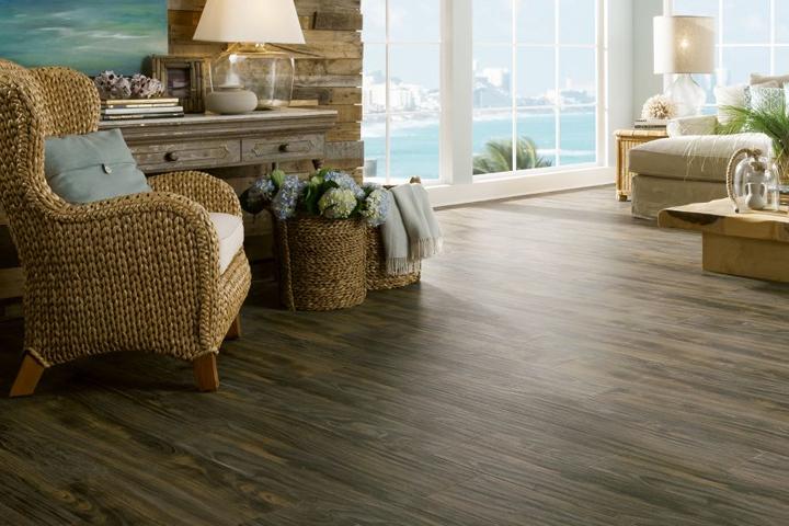 Laminate flooring ideas dark laminate for the living room - l3080 BOTEJDG