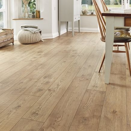 Laminate flooring ideas professional v groove tawny chestnut laminate flooring NQOJOJL