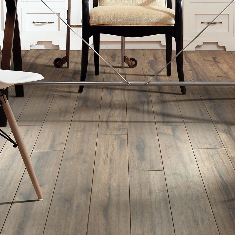Guide to click laminate flooring