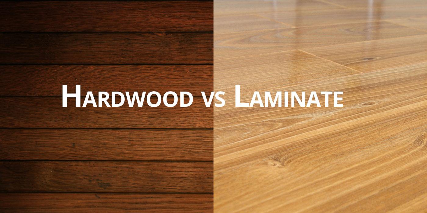 laminate hardwood 6 factors to consider when picking laminate vs hardwood flooring JOYWSDU