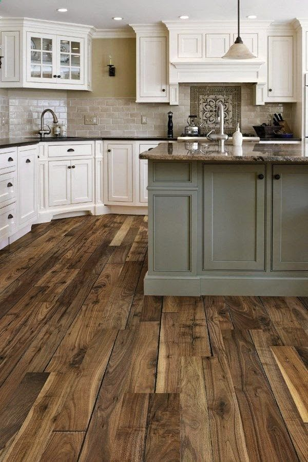 laminate hardwood hardwood floor vs laminate for rustic kirchen ideas together with subway  tile RCCFDRD