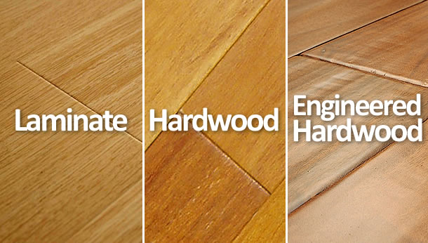 laminate hardwood hardwood vs laminate vs engineered hardwood floors | whatu0027s the difference?  - BNNJFIW