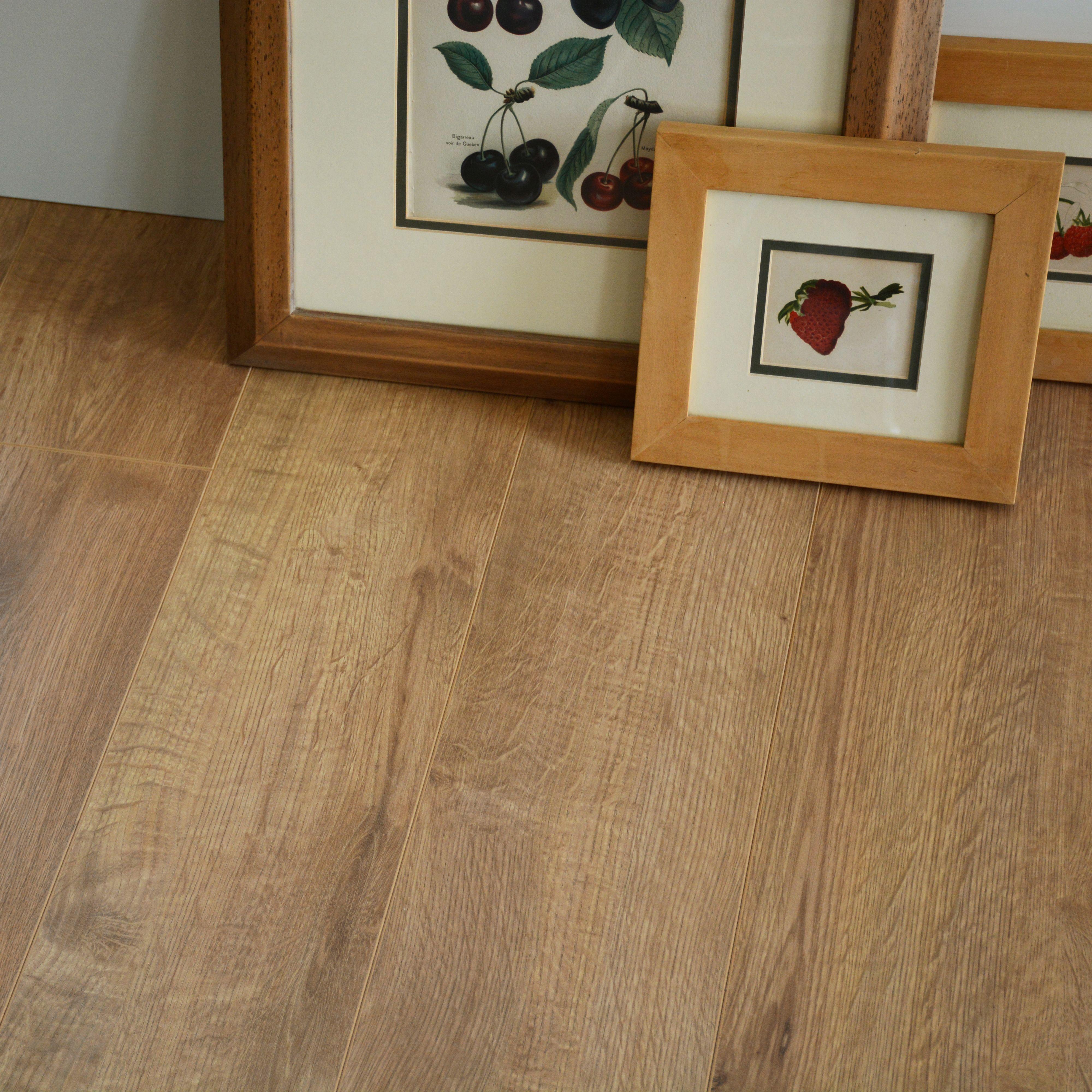 laminate ideas new concertino new england traditional oak effect laminate flooring 1.48 m²  pack | YZMBLXK