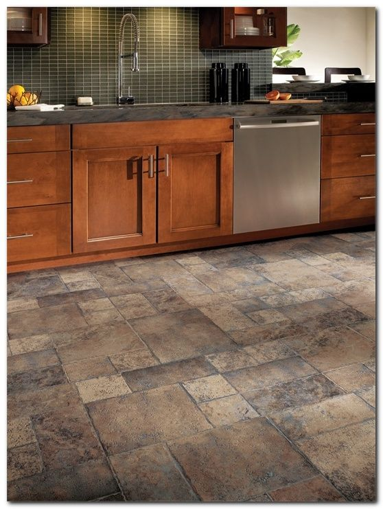 How to decorate you living space with laminate kitchen flooring?