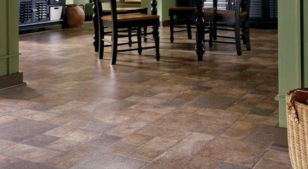 Popularity Of Laminate Stone Flooring, Tuscan Stone Sand Laminate Flooring