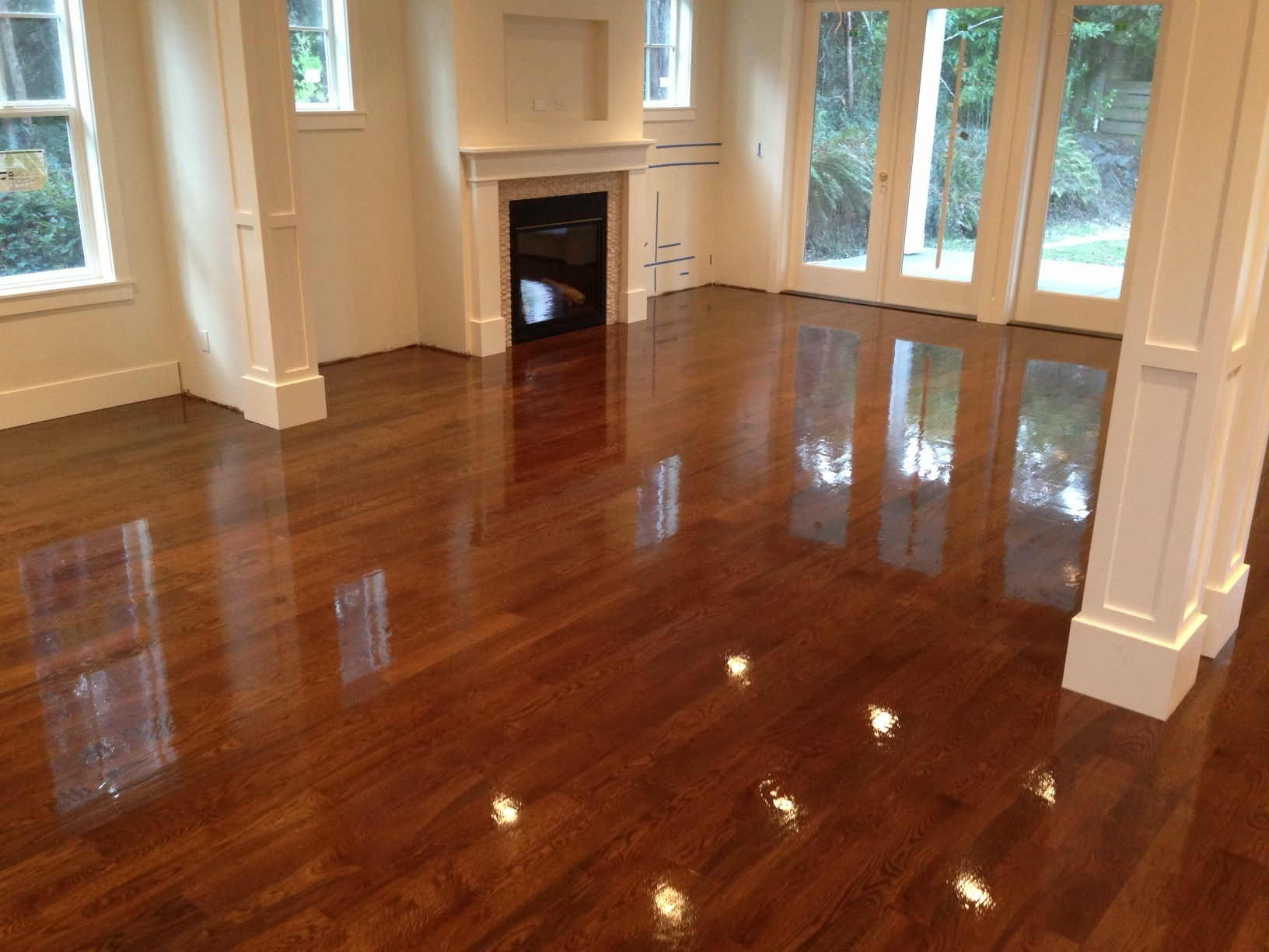 laminate wood flooring ideas paint colors with oak floors hardwoods design the best what color wood QVGJTTF