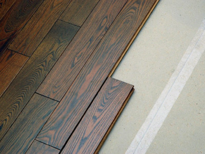 laminate wood flooring laminate flooring is cheaper than wood, doesnu0027t need to be nailed, sanded VBSZAXV