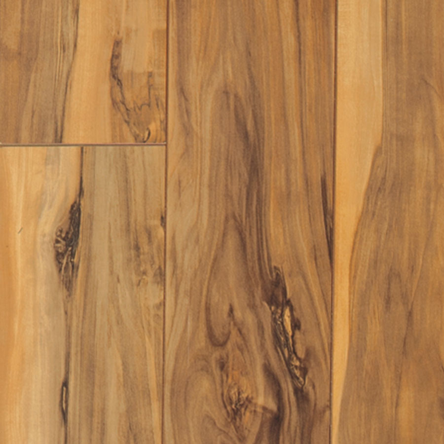 laminate wood flooring pergo max montgomery apple 5.35-in w x 3.96-ft l smooth wood plank XAMXBAF