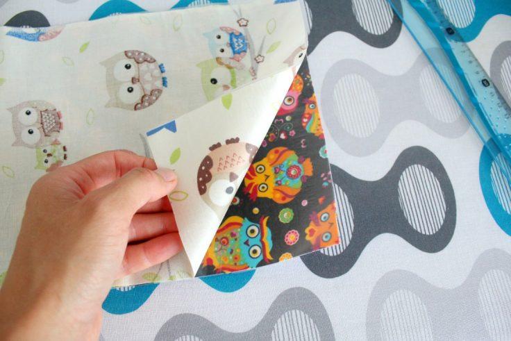 Laminated fabric laminated fabric WEUELSJ