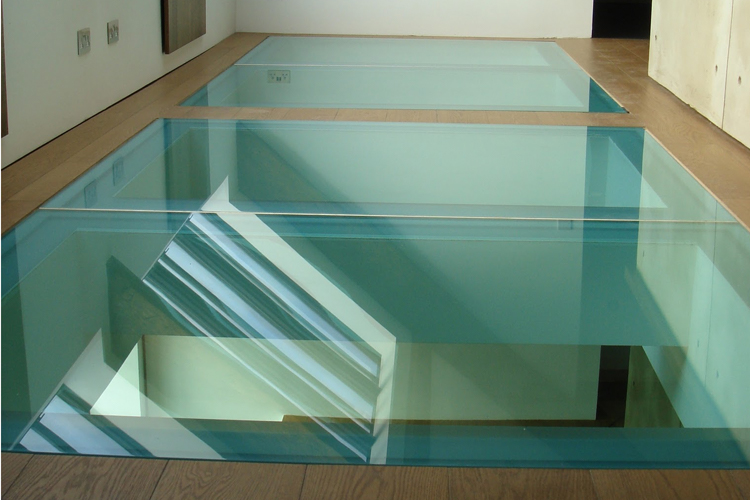 Is laminated glass floor system worth the money?