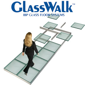 laminated glass floor system glass floors in st. louis DFIATTS
