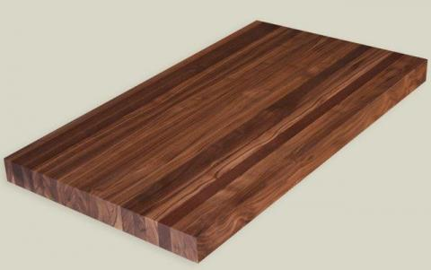 laminated solid wood countertops and panels IORZEOY