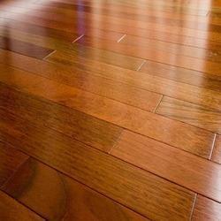 laminated wooden flooring at rs 350 /square feet | sai baba colony | CNDOSKT