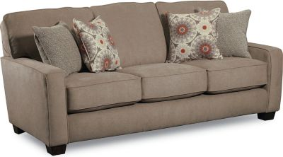 lane furniture sofas ethan sleeper sofa, queen MXGLVES
