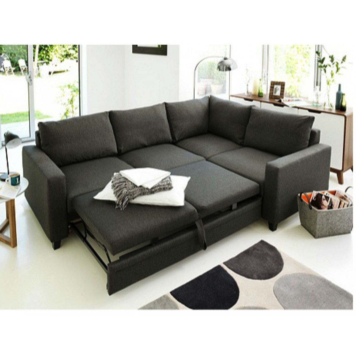 Large sofa bed ... archaicawful corner sofa s images concept for small rooms cheapest in XOCOXRO