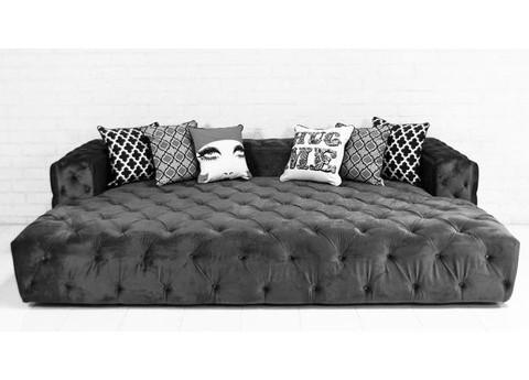 Large sofa bed fat bastard sofa/bed MKRSFJC