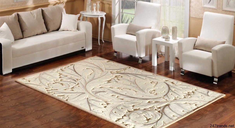 large space living room carpet 14 APZAESY