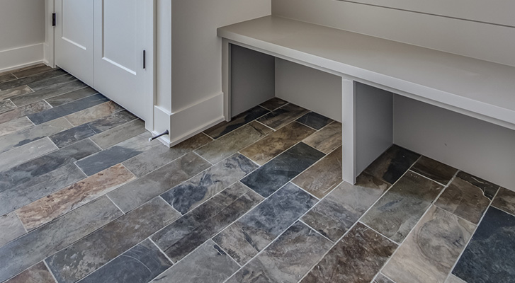 laundry room floor tile IVRSYFO