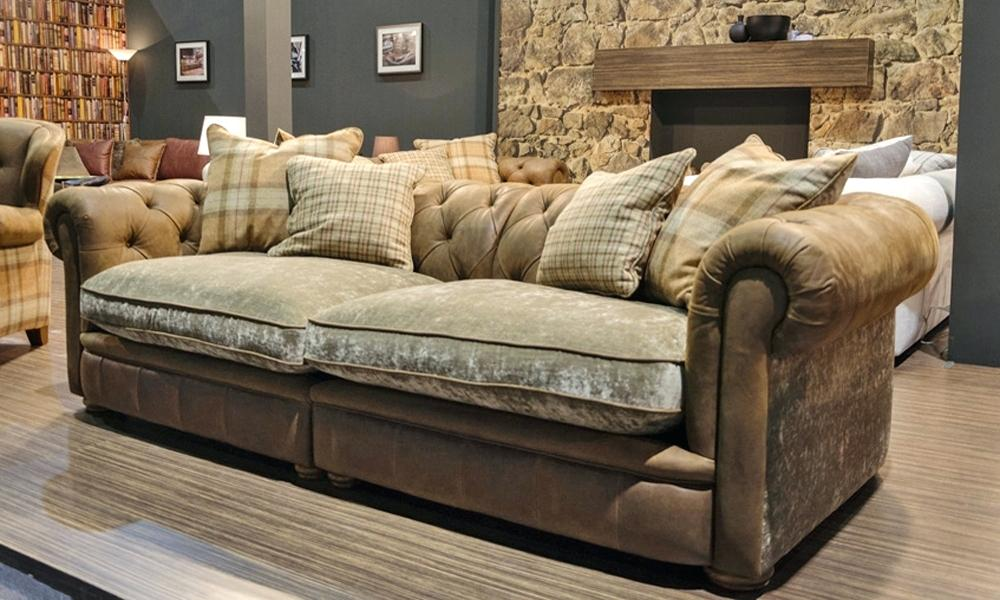 leather fabric sofa ing leather sofa fabric chair WEUFFIX