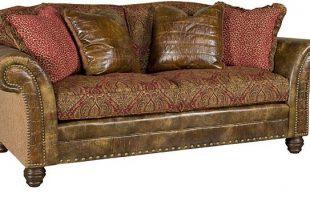 leather fabric sofa katherine leather/fabric sofa MYCIGQA