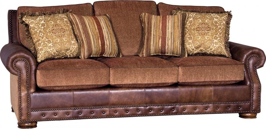 leather fabric sofa vanity brick leather/fabric sofa u0026 chair collection 2900lf10 NZBMIMD