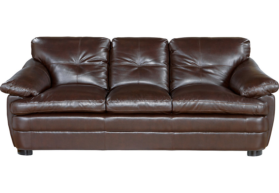 leather sleeper sofa QHDRTIM