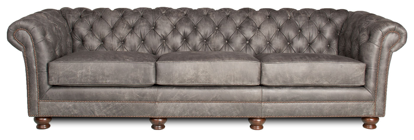 leather sofa executive - leather furniture OGGKOZY