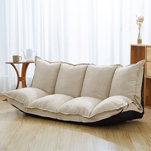 Alluring lounge sofa