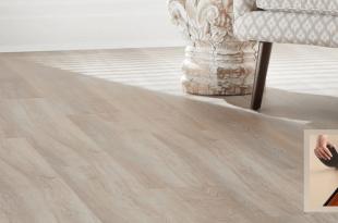 Lino floor vinyl tile flooring AFLAROJ